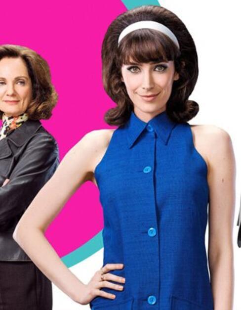 新费雪小姐探案集第二季